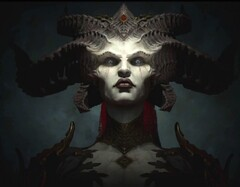 Lilith will play an important role in Diablo IV, possibly even replacing Diablo as the end boss. (Source: Blizzard)