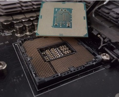 All Coffee Lake CPUs require the latest 300-series motherboards. (Source: pcgamesn.com)