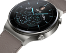 Huawei continues to refine the Watch GT 2 Pro. (Image source: Huawei)