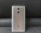 The Redmi Pro. (Source; GSMArena)