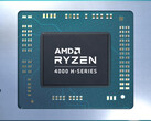 AMD Ryzen 9 4900HS performance under sustained load compared to that of the Intel Core i7-10875H.