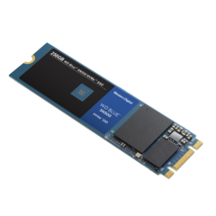 Western Digital launches inexpensive SN500 NVMe SSD for the masses (Source: Western Digital)