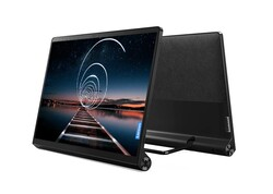 Testing the Lenovo Yoga Tab 13. Test unit provided by Lenovo Germany.