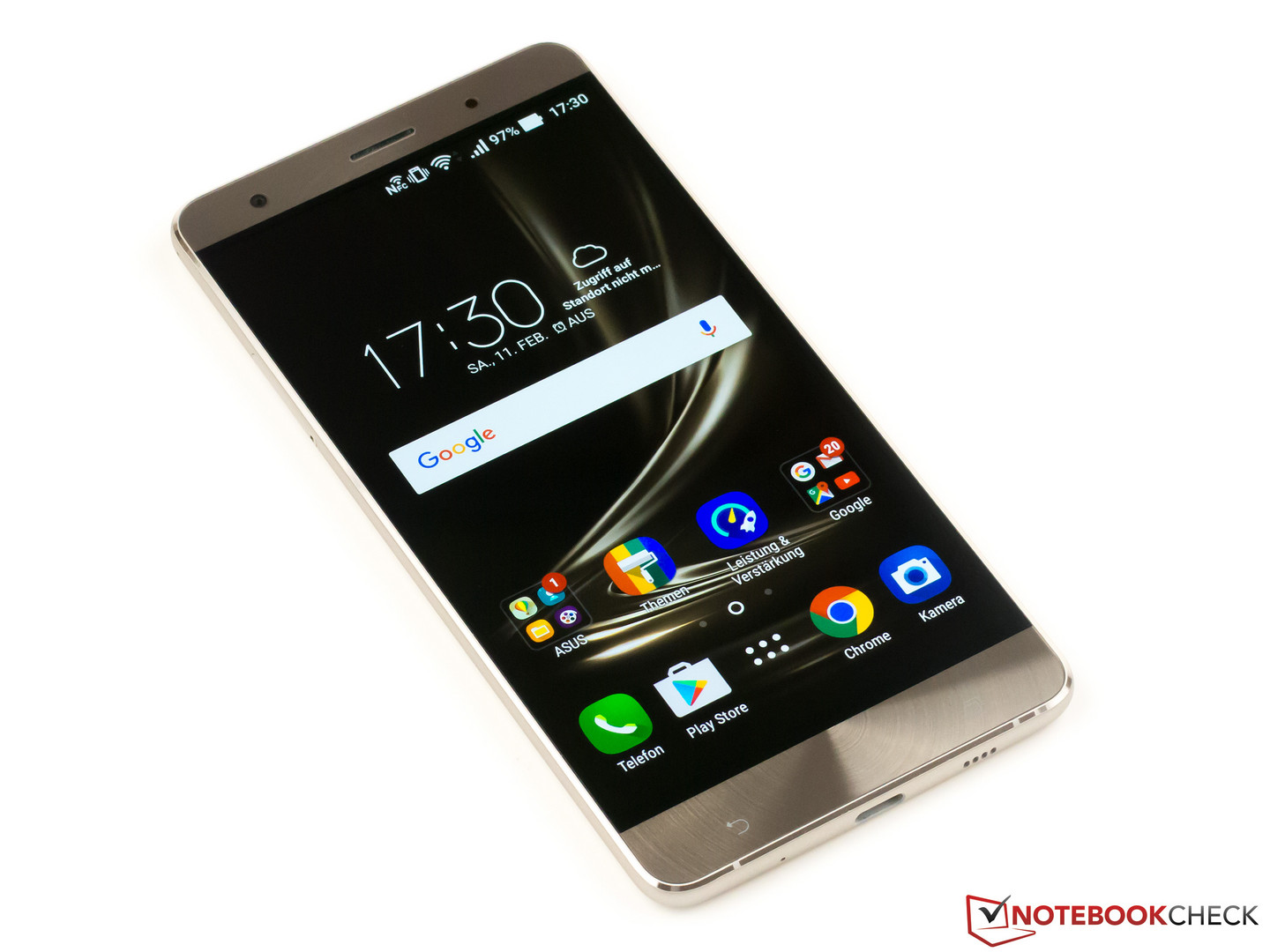 asus zenfone 3 deluxe zs570kl smartphone review. Black Bedroom Furniture Sets. Home Design Ideas