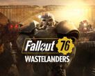 Fallout 76: Wastelanders will be playable in April on all platforms. (Image source: Bethesda)