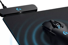 Logitech says it took over four years of research and development to make Powerplay a reality. (Source: Logitech)