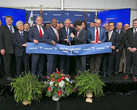 Samsung Newberry County manufacturing plant opening ceremony (Source: Samsung Newsroom US)