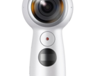 Samsung releases new Gear 360