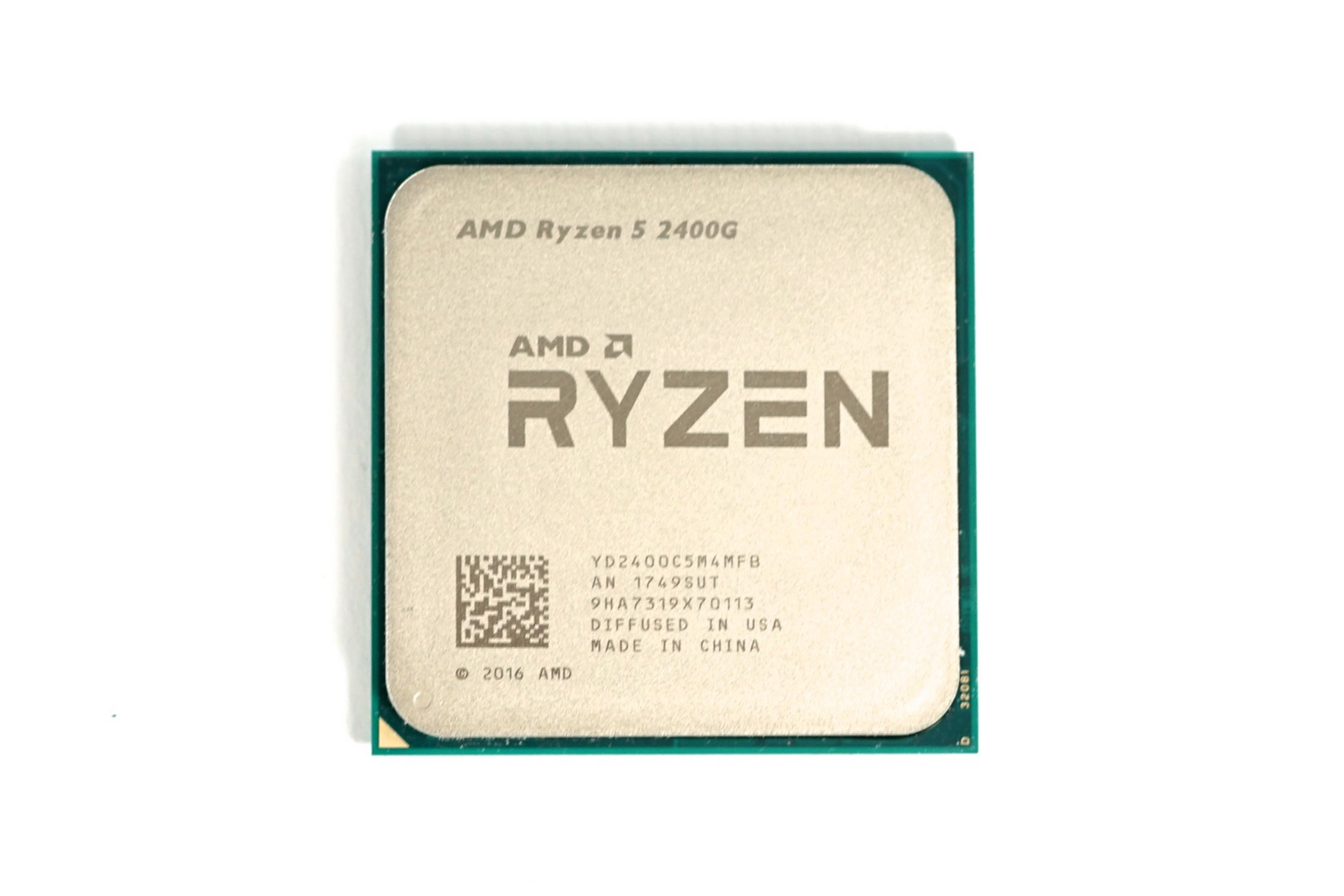 Ryzen 5 2400G and Ryzen 3 2200G in Review - NotebookCheck