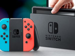 Nintendo has now sold over 10 million Switch gaming consoles. (Source: Nintendo)