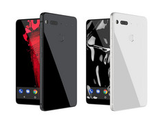 Essential Phone Android flagship gets new software update on its way to Oreo