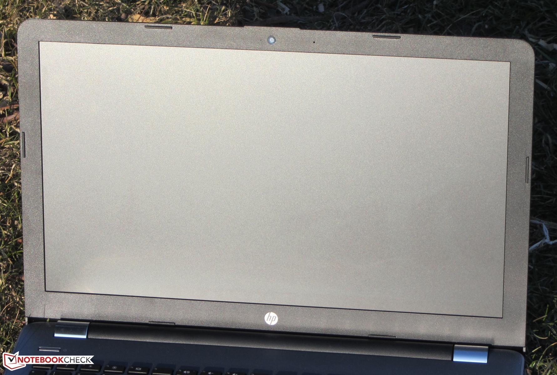 Hp 250 G6 I3 6006u Ssd Fhd Laptop Review Notebookcheck Net Reviews