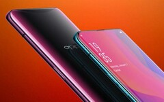 The OPPO Find Z will have a Snapdragon 855 SoC and a 10x optical zoom. (Source: The Blog Point)