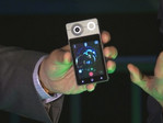 Acer teases Holo 360 smartphone with integrated 360-degree cameras