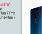 The OnePlus 7 devices receive Q. (Source: OnePlus)