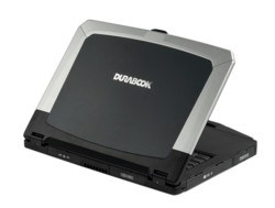 In review: Durabook S15AB. Test unit provided by Durabook