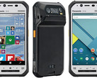 Panasonic Toughpad FZ-N1/F1 rugged smartphone with Windows and Android
