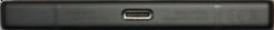 Bottom: antennas, USB-C port