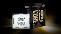 The Core i9-10980XE may be Intel's flagship Cascade Lake-X processor. (Image source: Intel)