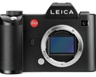 The Leica SL (Typ 601) features a much-praised electronic viewfinder. (Image source: B&H)