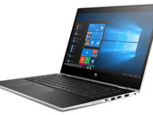 HP ProBook x360 440 G1 (i5-8250U, 256GB, FHD, Touch) Convertible Review
