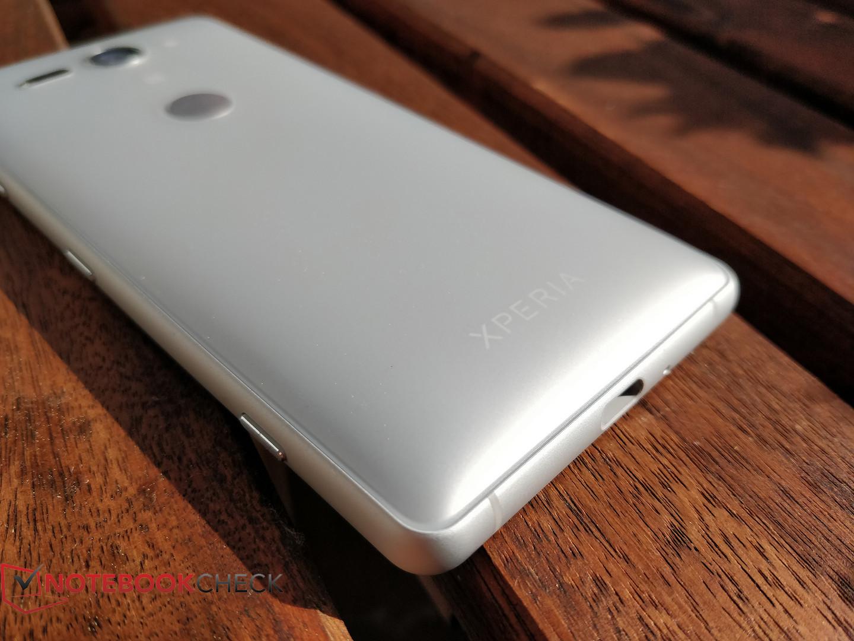 Sony Compact Smartphone
