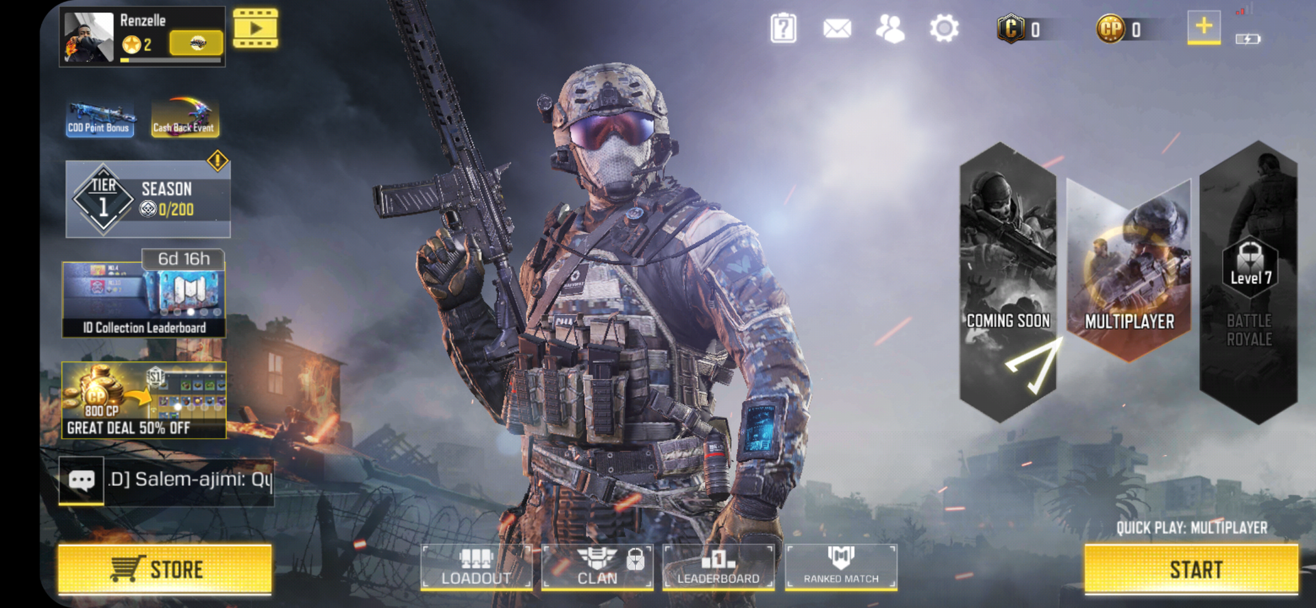 Pubg Mobile Faces Stiff Competition As Activision S Call Of Duty Mobile Launches In Full Notebookcheck Net News