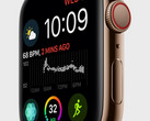 The Apple Watch Series 4 looks similar to its predecessor, but is an all-new design with larger display. (Source: Apple)