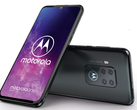 Test Motorola One Zoom Smartphone