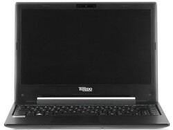 The Tuxedo Book BU1307 laptop review. Test device courtesy of Tuxedo Computers.