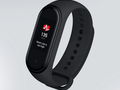 The Xiaomi Mi Band 5 and Mi Band 4C will be successors to the popular Mi Band 4 fitness tracker. (Image source: Xiaomi)