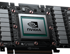 Nvidia's GTX 11xx series is most likely using a Volta-derived chip codenamed Turing.  (source: Nvidia)