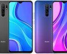 The Redmi 9 is a cheap and cheerful smartphone that seems to have very limited official OEM support. (Image source: Xiaomi - edited)