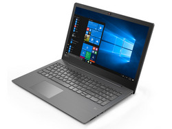 The Lenovo V330-15IKB 81AX00FFGE, provided courtesy of: cyberport