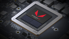 AMD's Navi lineup is great value for money but is let down by buggy drivers. (Image Source: AMD)