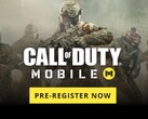 Call of Duty now official (Source: Call of Duty | Home)
