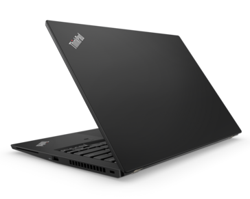 T480s: Right side with a big fan-exhaust