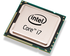The Intel Core i7-1065G7: A 65 W Ice Lake CPU? (Image source: Intel)