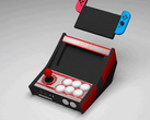 The Switch Fighter. (Source: Indiegogo)