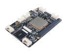 Grove AI HAT: A powerful and compact Raspberry Pi HAT for edge computing workloads that costs less than US$25 (Image source: Seeed Studio)
