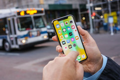 Don't expect an experience anywhere close to what the iPhone X offers. (Source: CNET)