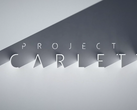 Unfortunately, there was no glimpse of the actual physical Project Scarlett Xbox console. (Image source: Mixer/screenshot)