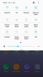 Samsung Galaxy J5 (2017) Duos Smartphone Review - NotebookCheck net