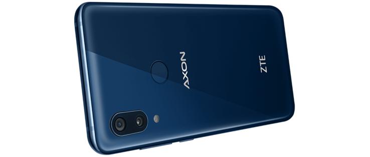 ZTE Axon 9 Pro Smartphone Review - NotebookCheck net Reviews