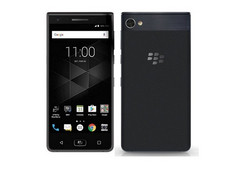 BlackBerry Motion Android smartphone available in the US as of January 2018