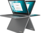 Lenovo Flex 11 Chromebook Laptop Review