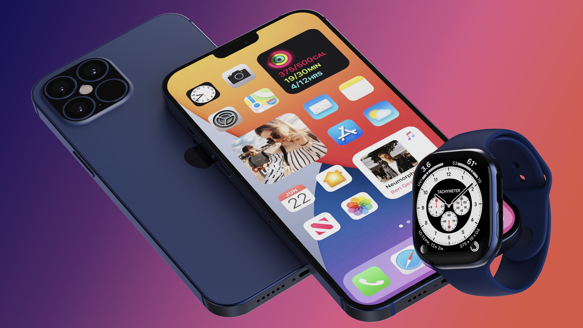 Ios 14 Code Points To Support For 4k 120 And 4k 240 Fps Video In The Iphone 12 Pro And Pro Max Notebookcheck Net News