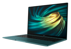 2020 MateBook X Pro vs. 2018 MateBook X Pro: Newer model can sometimes perform worse (Image source: Huawei)
