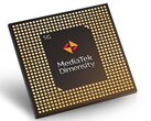 MediaTek's Dimensity series offers class-leading performance. (Source: MediaTek)