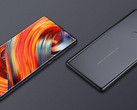 The Xiaomi Mi Mix 2S will support Google ARCore apps. (Source: Digit)
